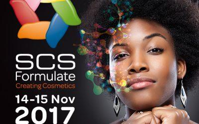 SCS Formulate 2017